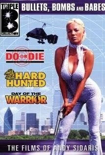 A szexi csapat - A Harcos napja (1996)