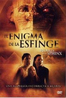 A Szfinx bossz�ja (2008)