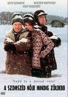 A szomszéd nője mindig zöldebb (1993) online film