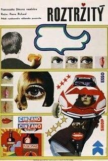 A szórakozott (1970) online film