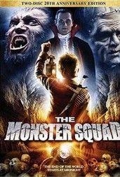 A szörnycsapat (1987) online film