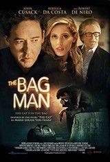 A táskás ember (2014) online film