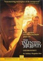 A tehetséges Mr. Ripley (1999) online film