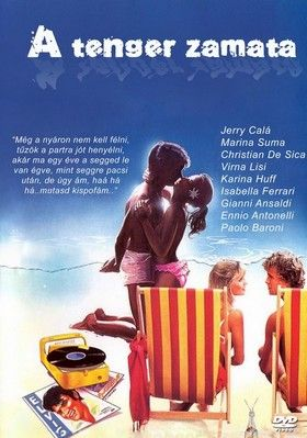 A tenger zamata (1983) online film
