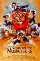 A testőrök visszatérnek (1989) online film