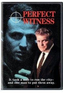 A tökéletes tanú (1989) online film