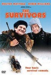A túlélők (1983) online film