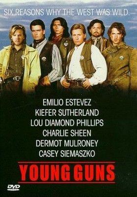 A vadnyugat fiai (1988) online film