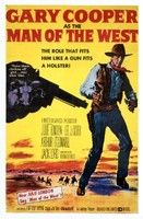 A vadnyugati ember (1958) online film