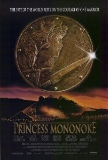 A vadon hercegnője (1997) online film