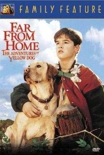 A vadon m�ly�n - S�rga kutya kalandjai (1995)