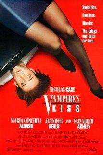 A vámpír csókja (1988) online film