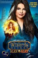 A varázslók visszatérnek: Alex kontra Alex (2013) online film