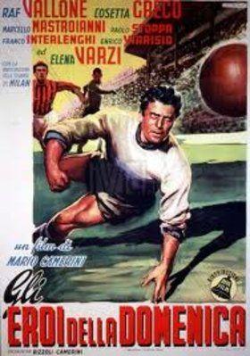 A vasárnap hősei (1952) online film