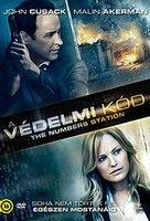 A védelmi kód (2013) online film