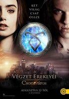 A végzet ereklyéi - Csontváros (2013) online film