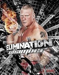 A végzet kalitkája (WWE Elimination Chamber) (2014) online film