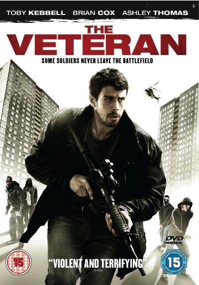 A veterán (2011) online film