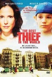 A világ legjobb tolvaja (2004) online film