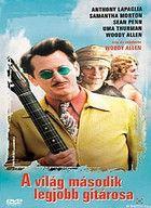 A Világ Második Legjobb Gitárosa (1999) online film