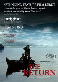 A visszatérés (2003) online film