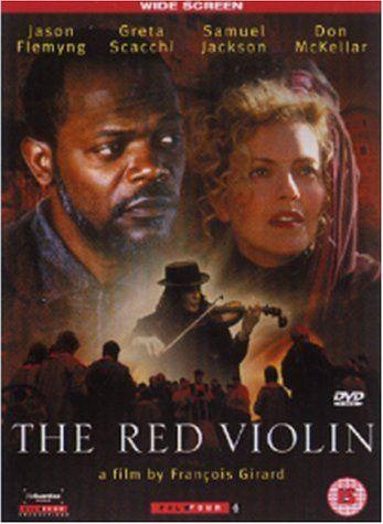 A vörös hegedű (1998) online film