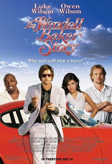A Wendell Baker balhé (2005) online film