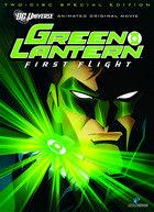 A Zöld Lámpás - A kezdet (2009) online film