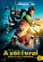 A zöld urai (2013) online film