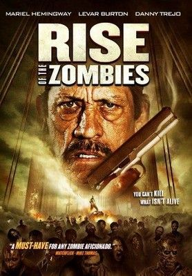 A zombik lázadása (2012) online film