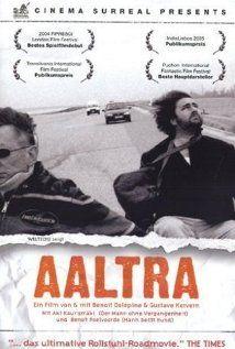 Aaltra (2004) online film