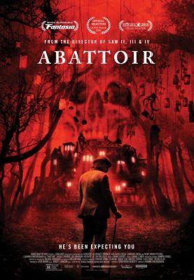 A szellemgyűjtő (Abattoir) (2016) online film