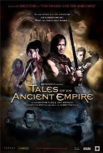 Tales of an Ancient Empire (2010) online film