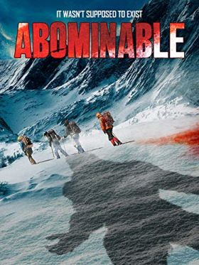 Abominable (2019) online film