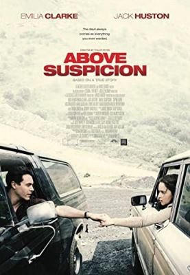 Above Suspicion (2019) online film