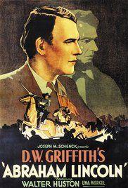 Abraham Lincoln (1930) online film