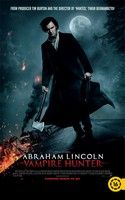 Abraham Lincoln, a v�mp�rvad�sz (2012)
