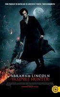 Abraham Lincoln, a vámpírvadász (2012) online film