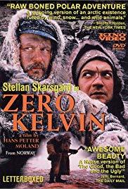 Abszolút nulla fok (1995) online film