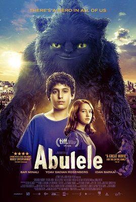 Abulele (2015) online film
