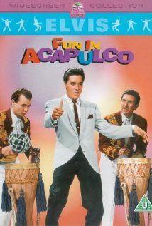 Acapulco-i kaland (1963) online film