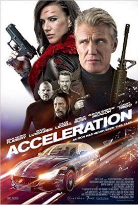 Acceleration (2019) online film