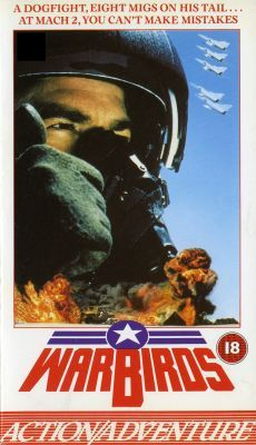 Acélmadarak (1989) online film