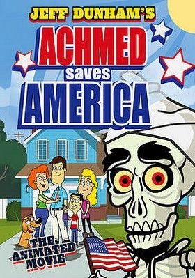 Achmed Saves America (2014) online film