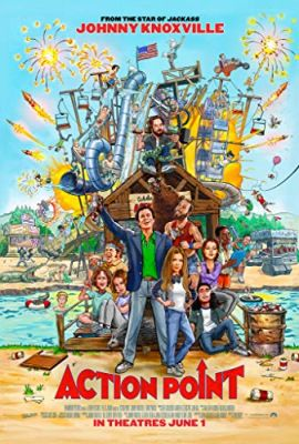 Action Point - Extrém vidámpark (2018) online film
