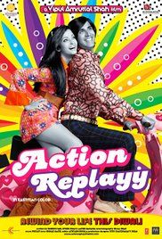 Action Replayy (2010) online film