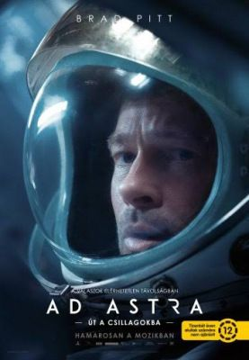 Ad Astra - Út a csillagokba (2019) online film