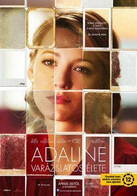 Adaline varázslatos élete (2015) online film
