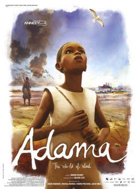 Adama (2015) online film