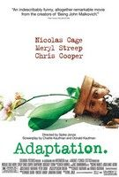Adaptáció (2002) online film
